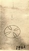 001 Benedcitine cross 1921