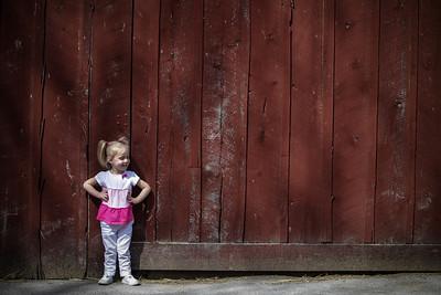Kelsie at Suson Park 2014