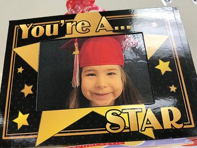 Lila's Kindergarten Graduation