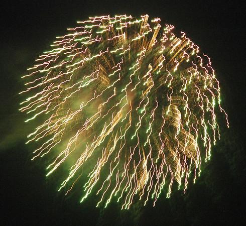 07.04.05 VA Trip-Fireworks Show