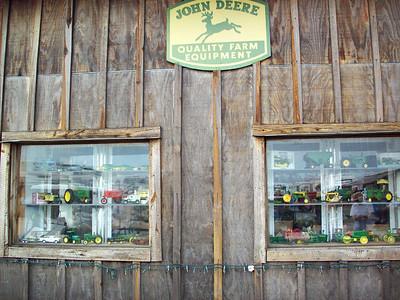 02.20.08 Florida Flywheelers Antique Village