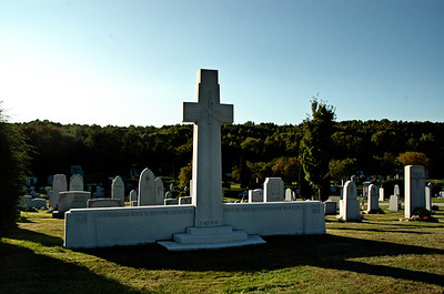 09.16.08~Hope Cemetery Barre VT