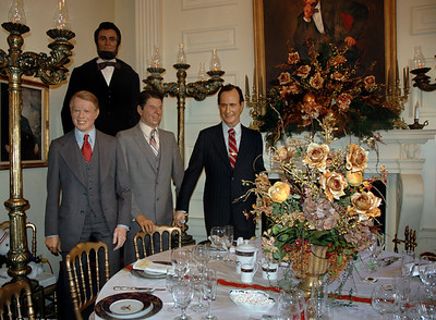 11.10.08~Presidents Hall of Fame FL