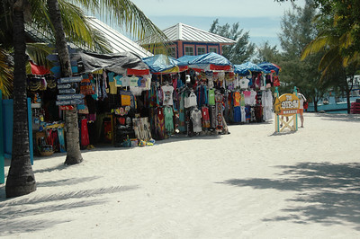 07.10.12~Day Two of Cruise on Coco Cay