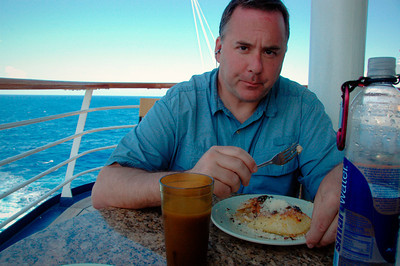 09.28.12~Day Two of the Cruise-Cozumel