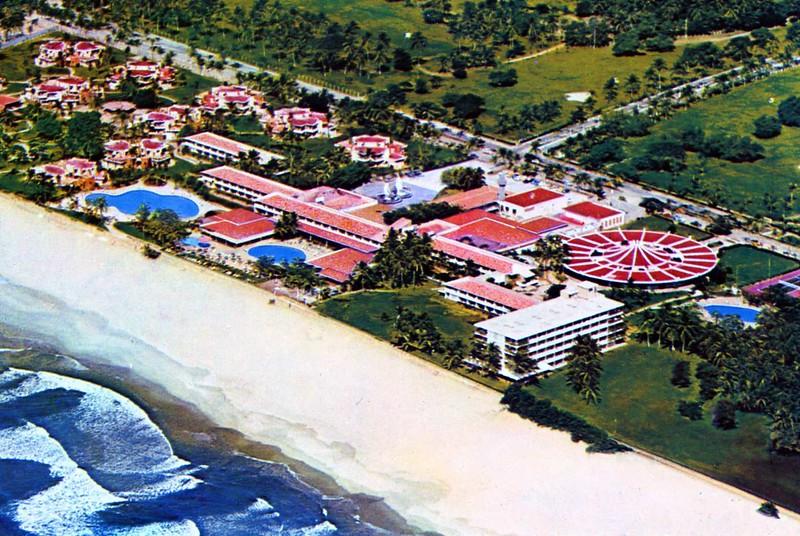 1978 Nov.  Acapulco