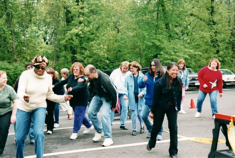 2002 Liberty Anniversary Party