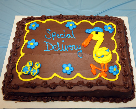 8-25-09 Valentina's Baby Shower