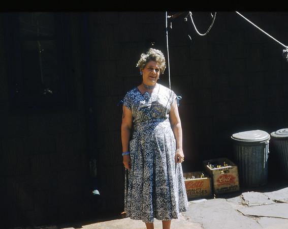 Ira's slides 1954-1958