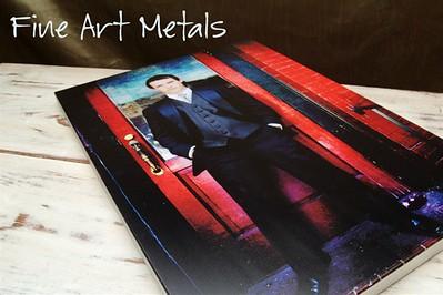 Fine Art Metals ML1
