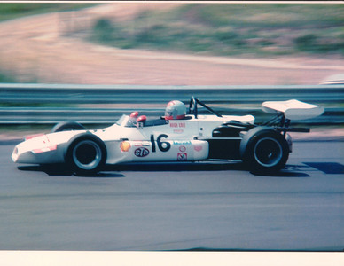 1974 BT35-19 at Mosport, after corner 3.