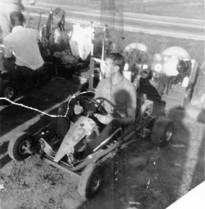 SAE chassis