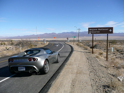 On the way to Las Vegas for CES'2010, after 320miles in 4hrs, I felt really good, no aches or pains at all, great seats!