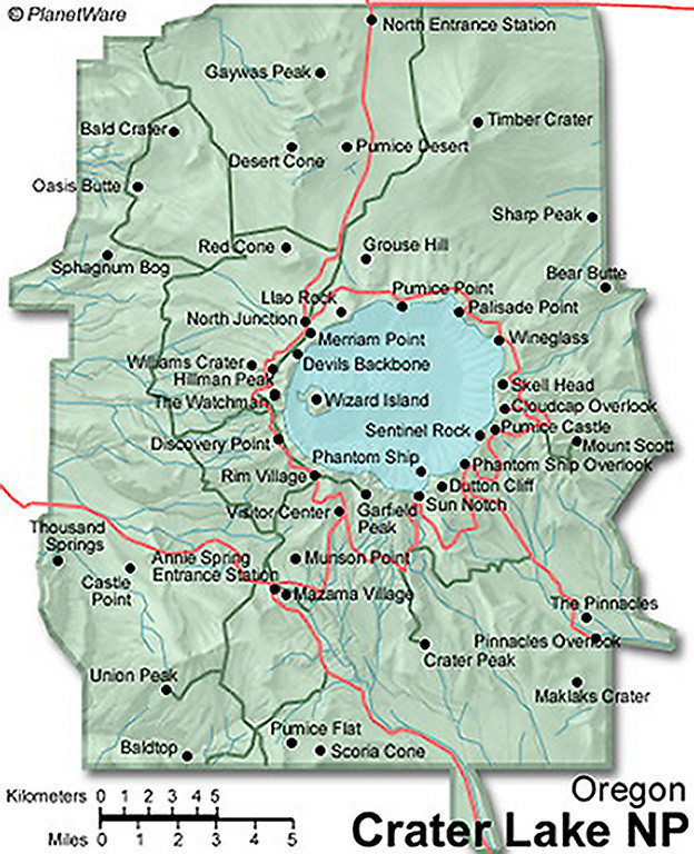 "Map of Crater Lake.<br /> More details about Crater Lake on USGS website<br /> <br />  <a href=""http://vulcan.wr.usgs.gov/Volcanoes/CraterLake/description_crater_lake.html"">http://vulcan.wr.usgs.gov/Volcanoes/CraterLake/description_crater_lake.html</a><br /> <br /> CraterLakeNationalParkMap-ORCRATE-650x800.jpg"