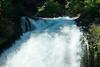 Sahalie Falls, Oregon<br /> July 2007<br /> <br /> Copyright © 2007 Rick Kruer<br /> rickkruer.com<br /> <br /> D200_2007-07-05DSC_1081-SahalieFallsZoom-Pan1of3-2.psd