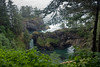 Natural Bridge<br /> Samuel Boardman State Park, Oregon<br /> July 2007<br /> <br /> Copyright © 2007 Rick Kruer<br /> rickkruer.com<br /> <br /> D200_2007-07-21DSC_2739-NaturalBridgeView-nice-2.psd