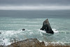 Point Rock on the Northern California Coast on CA Route 1<br /> July 2007<br /> <br /> Copyright © 2007 Rick Kruer<br /> rickkruer.com<br /> <br /> D200_2007-07-22DSC_2849-PointRockCoastCA1-2.psd