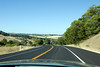 The road ahead on CA 46 as we approach Paso Robles, CA.<br /> D200_2007-07-25DSC_3392-RoadCA46-PasoRobles-2.jpg