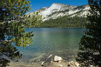 Beautiful Tenaya Lake Yosemite National Park, California  Copyright © 2007 Rick Kruer rickkruer.com  July 2007  D200_2007-07-02DSC_0693-TenayaLakeYosemiteNP-PicnicLunch-2 copy.jpg