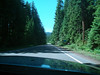 The road in Oregon looks great today. Here as we approach Lake Odell, OR.<br /> <br /> P7041238-Road-2.jpg
