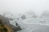 Fog is getting heavier along the coast on CA 1.<br /> D200_2007-07-22DSC_2877-CoastFogCA1-2.jpg