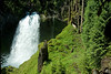 Sahalie Falls, Oregon<br /> July 2007<br /> <br /> Copyright © 2007 Rick Kruer<br /> rickkruer.com<br /> <br /> D200_2007-07-05DSC_1079-SahalieFalls-2.psd