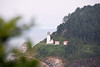 Heceta Head Lighthouse<br /> north of Florence, Oregon<br /> July 2008<br /> <br /> Copyright © 2008 Rick Kruer<br /> rickkruer.com<br /> <br /> D200_2008-07-01DSC_5953-LighthouseHetecaHeadCloseup-nice-2.psd