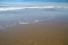 Footprints in the Beach Sand on the Central Oregon Coast<br /> Gleneden Beach, Oregon<br /> July 2011<br /> <br /> Copyright © 2011 Rick Kruer<br /> rickkruer.com<br /> <br /> D7000_20110710_1406_DSC_0433-FootprintsInBeachSand-nice-2.PSD