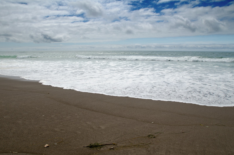 Sunny Day at the Oregon Coast Beach<br /> July 2011<br /> <br /> Copyright © 2011 Rick Kruer<br /> rickkruer.com<br /> <br /> D7000_20110714_1512_DSC_0573-CavalierBeachSouth-nice-2.PSD