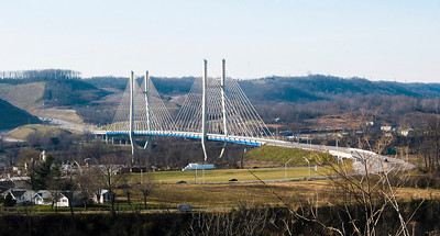 The William Harsha Bridge
