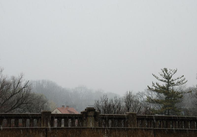 Bethlehem View