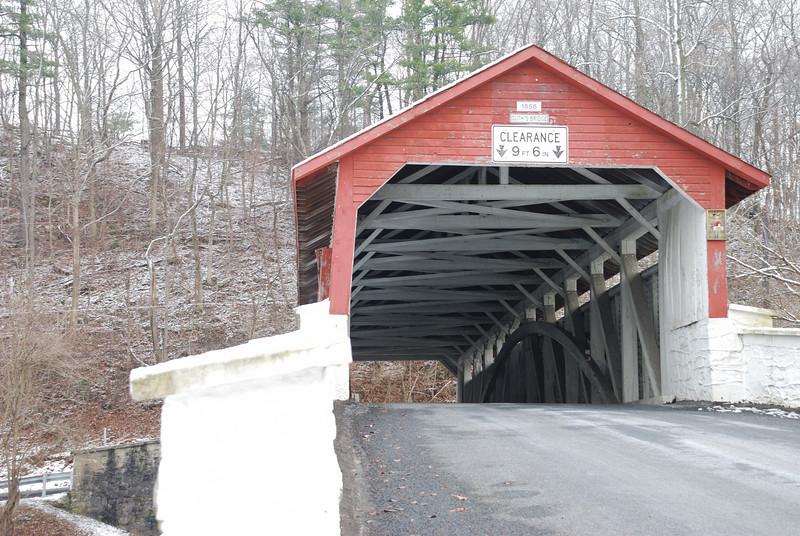 Guth Bridge