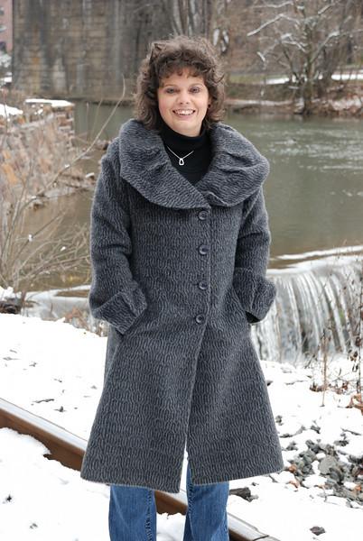 Lynne at Bethlehem