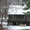 Cabin near Bogert's Bridge