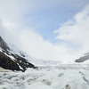 Columbia Icefield/Athabasca Glacier