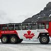 Glacier Vehicle