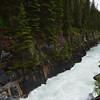 Numa Falls - Kootenay National Park