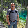 Stan at Grassi Lakes