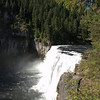 Mesa Falls near Ashton, Idaho