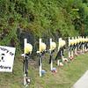 Upper Big Branch Mine Memorial - Mount Hope, WV