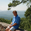 Stan - Shenandoah Mountain Pass, Virginia