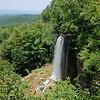 Falling Spring Falls - Virginia