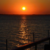 Sunset at Sunset Grille - Duck, NC
