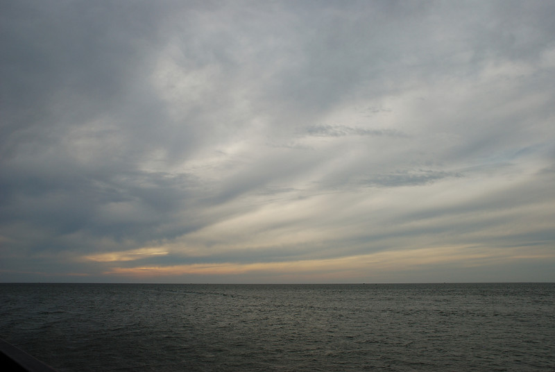 Ocracoke - Hatteras Ferry