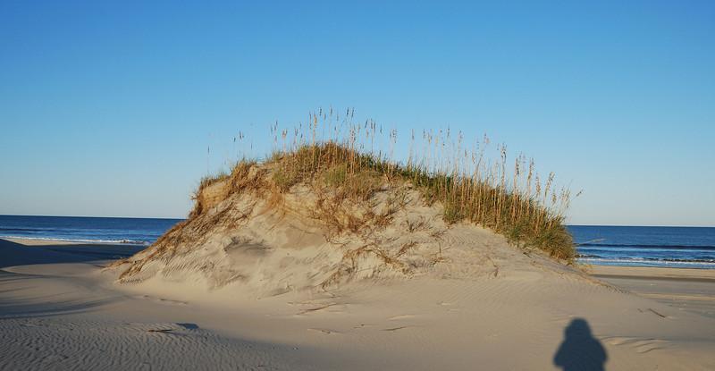 Sand Dune - Corolla, NC
