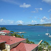 Marriott Frenchman's Cove - View from the St. John building.