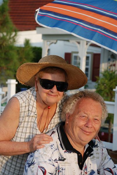 Stan's Parents