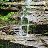Pine Creek Rail Trail - Turkey Path/Four Mile Run Waterfall