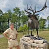 "Stan at Elk Country Visitor Center - <a href=""http://experienceelkcountry.com/vc.html"">http://experienceelkcountry.com/vc.html</a>"
