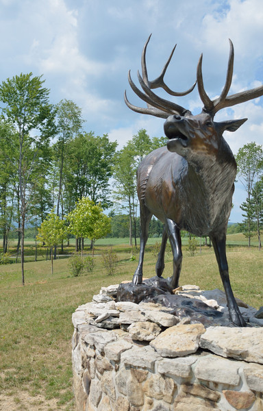 """Elk Country Visitor Center - <a href=""""http://experienceelkcountry.com/vc.html"""">http://experienceelkcountry.com/vc.html</a>"""